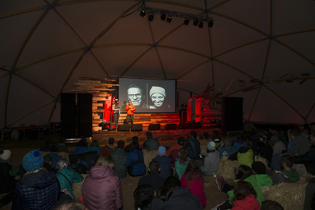 The North Face Mountain Festival review