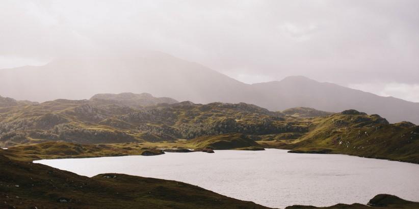 Wild Cooking Scotland