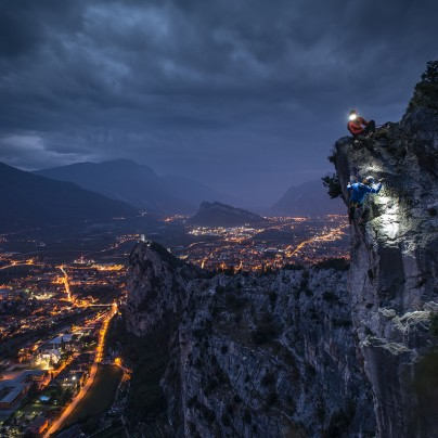 Arco Rock Star photography competition winners