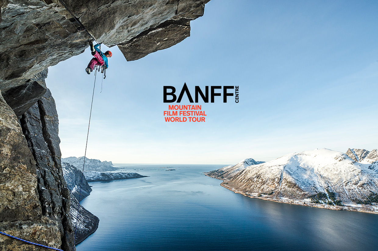 The Banff Mountain Film Festival 2017