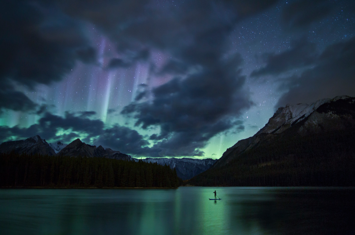 Paul Zizka: An Appreciation of Nature
