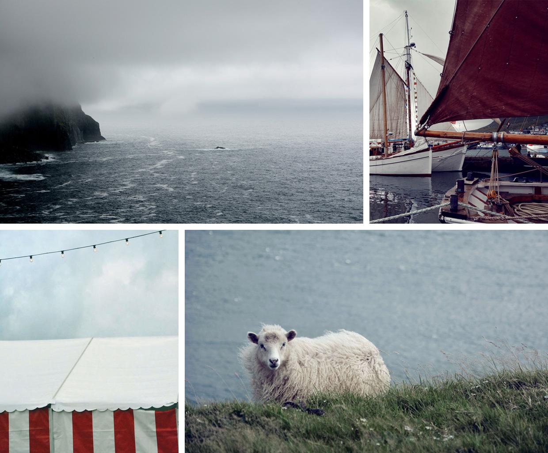 Føroyar: The Modern Vikings