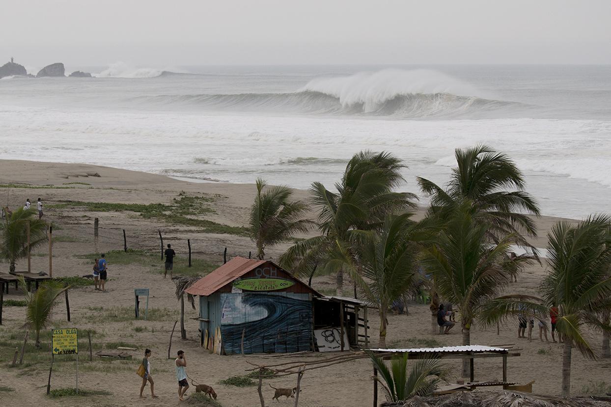 photo de surf 19424