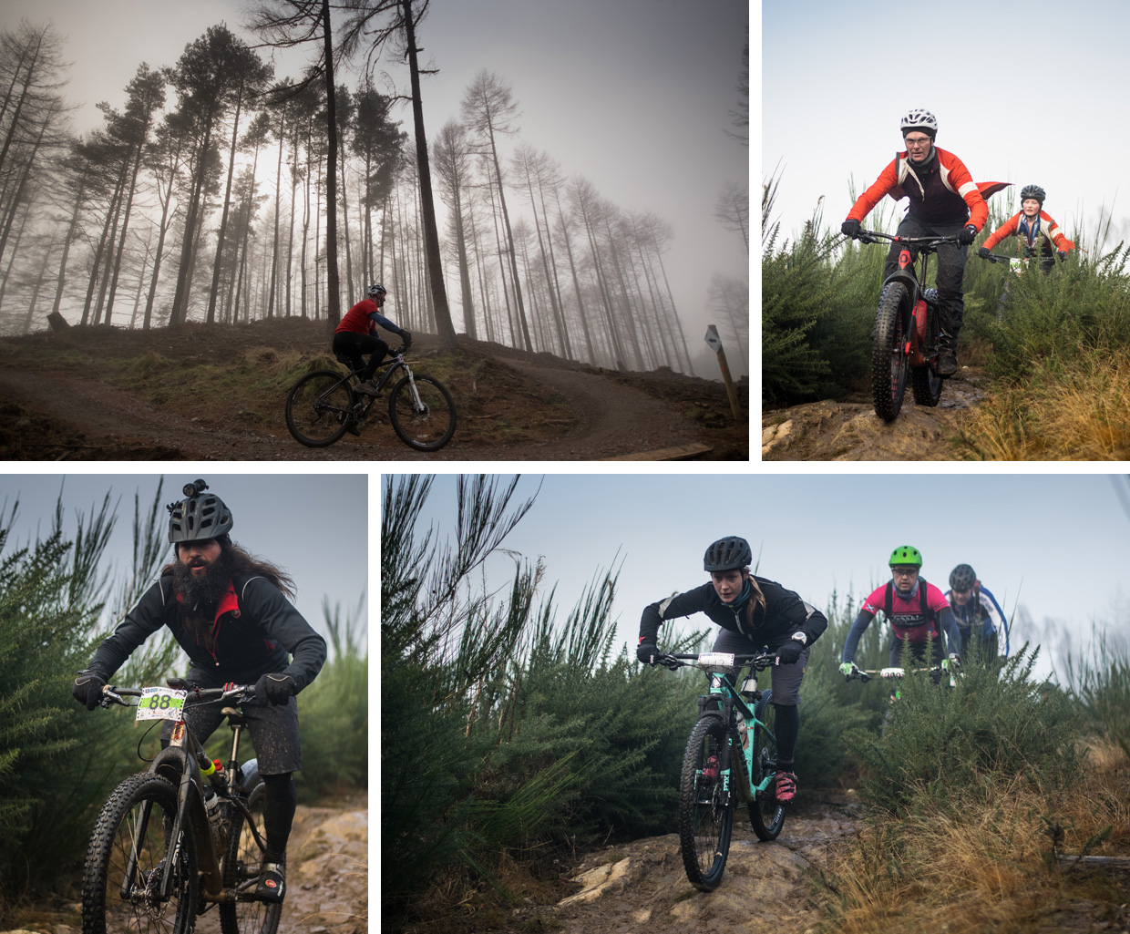 Strathpuffer: The Winter Wonder of the Highlands