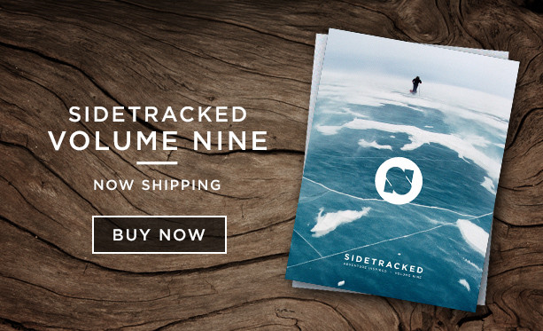 Sidetracked Volume 9