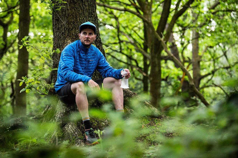 Review: Montane Trail Running Range