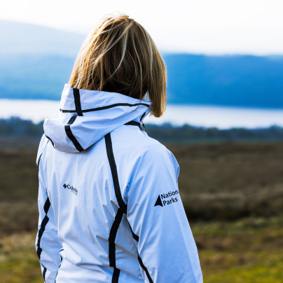 COLUMBIA SPORTSWEAR® PARTNERS WITH UK'S NATIONAL PARKS