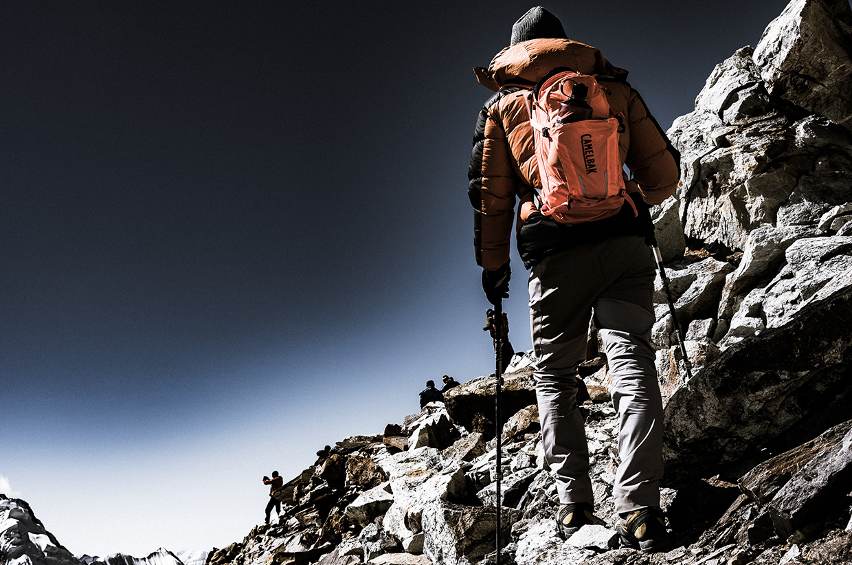 Quest for the Summit