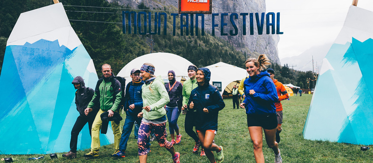 The North Face Mountain Festival 2017