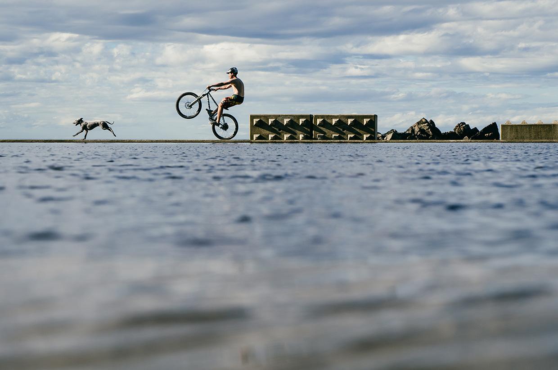 Tarlair Tidal Pool