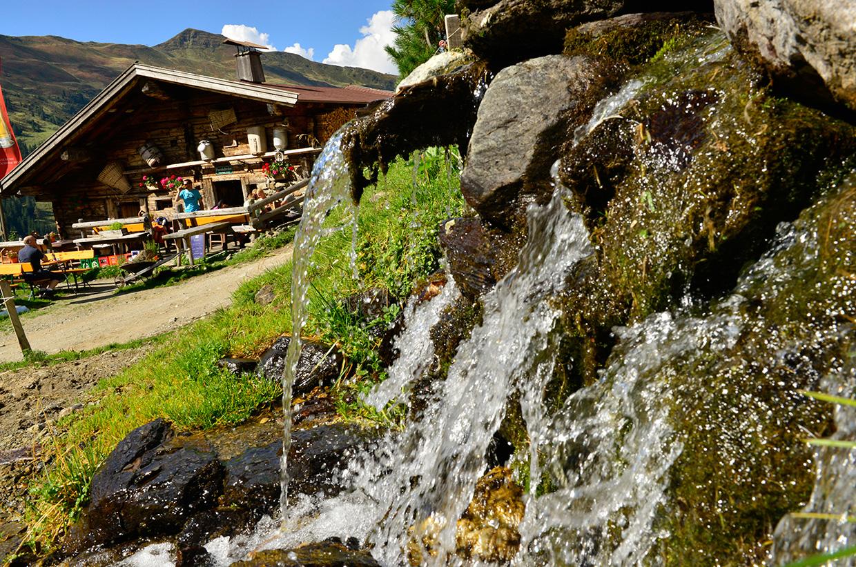 Ort: Alpbachtal Seenland