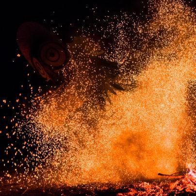 The Art Of Fire