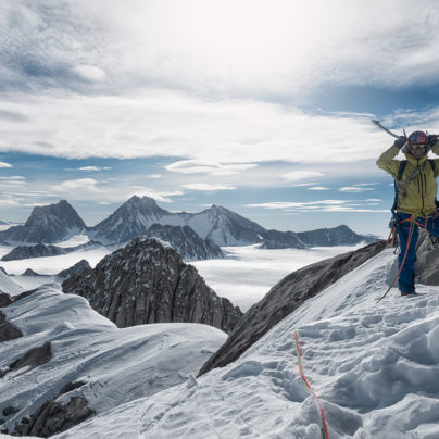 Kendal Mountain Festival: Countless Connections