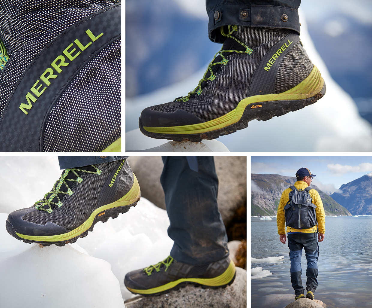 Review: Merrell Thermo Rogue Gore-Tex Boots