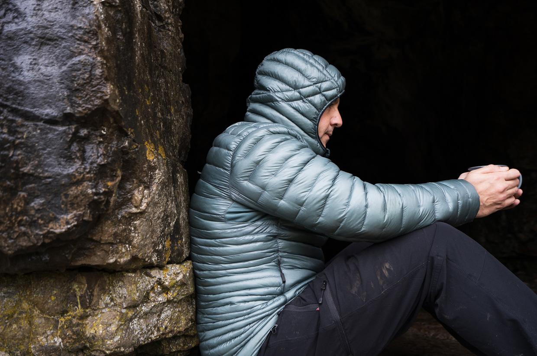 Review: adidas Terrex Climaheat Jacket