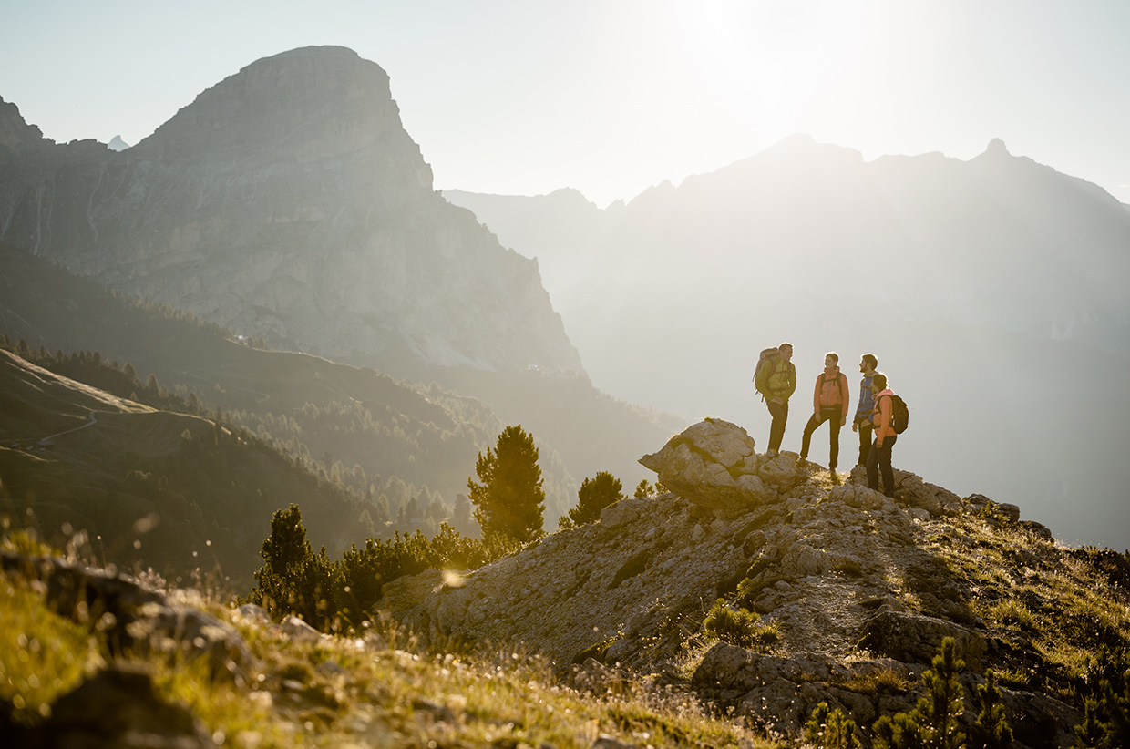 Alpenglow – A Guide to Alta Badia