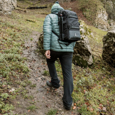 Review: Chrome Niko Camera Backpack