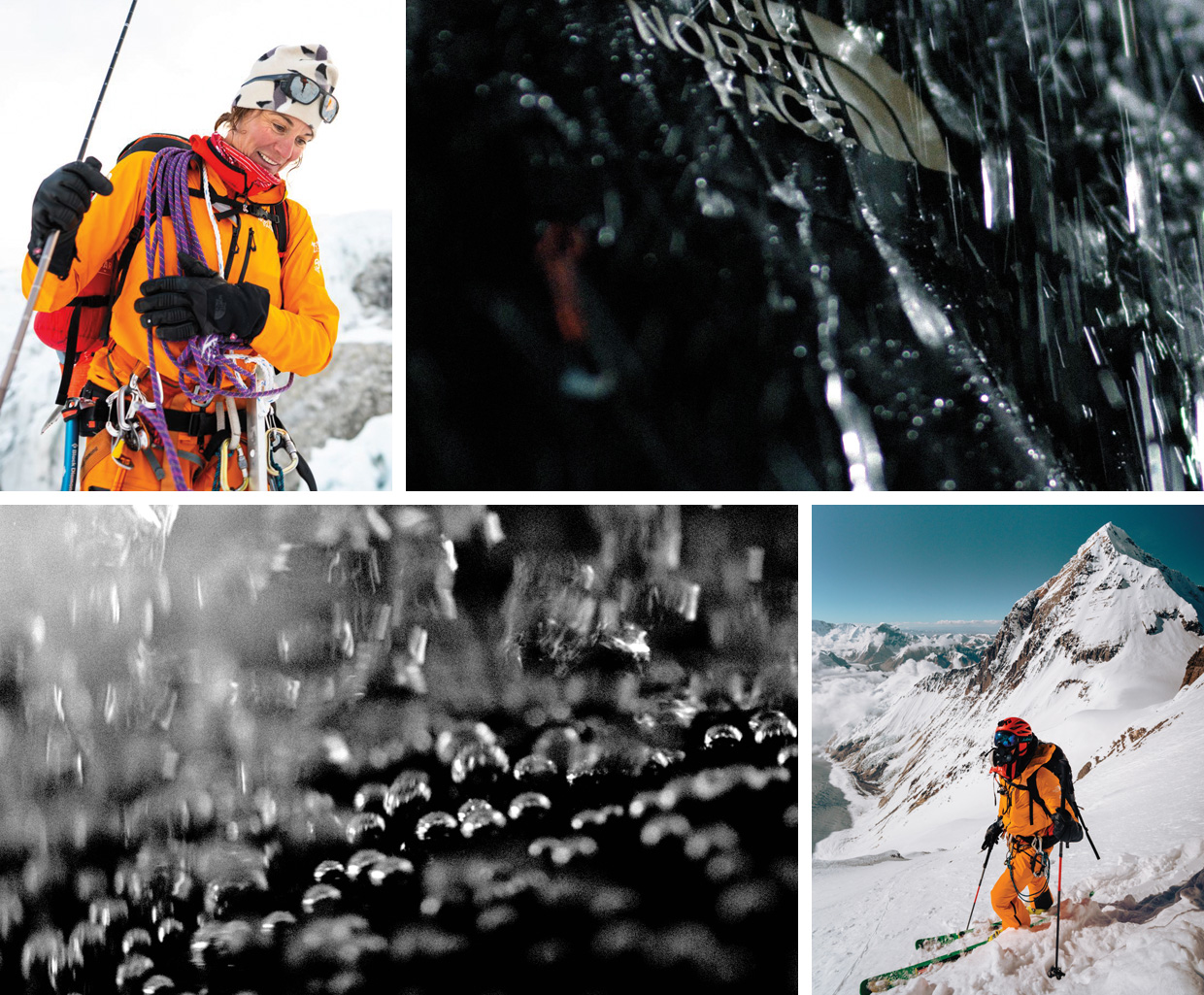 The North Face Launches FUTURELIGHT™