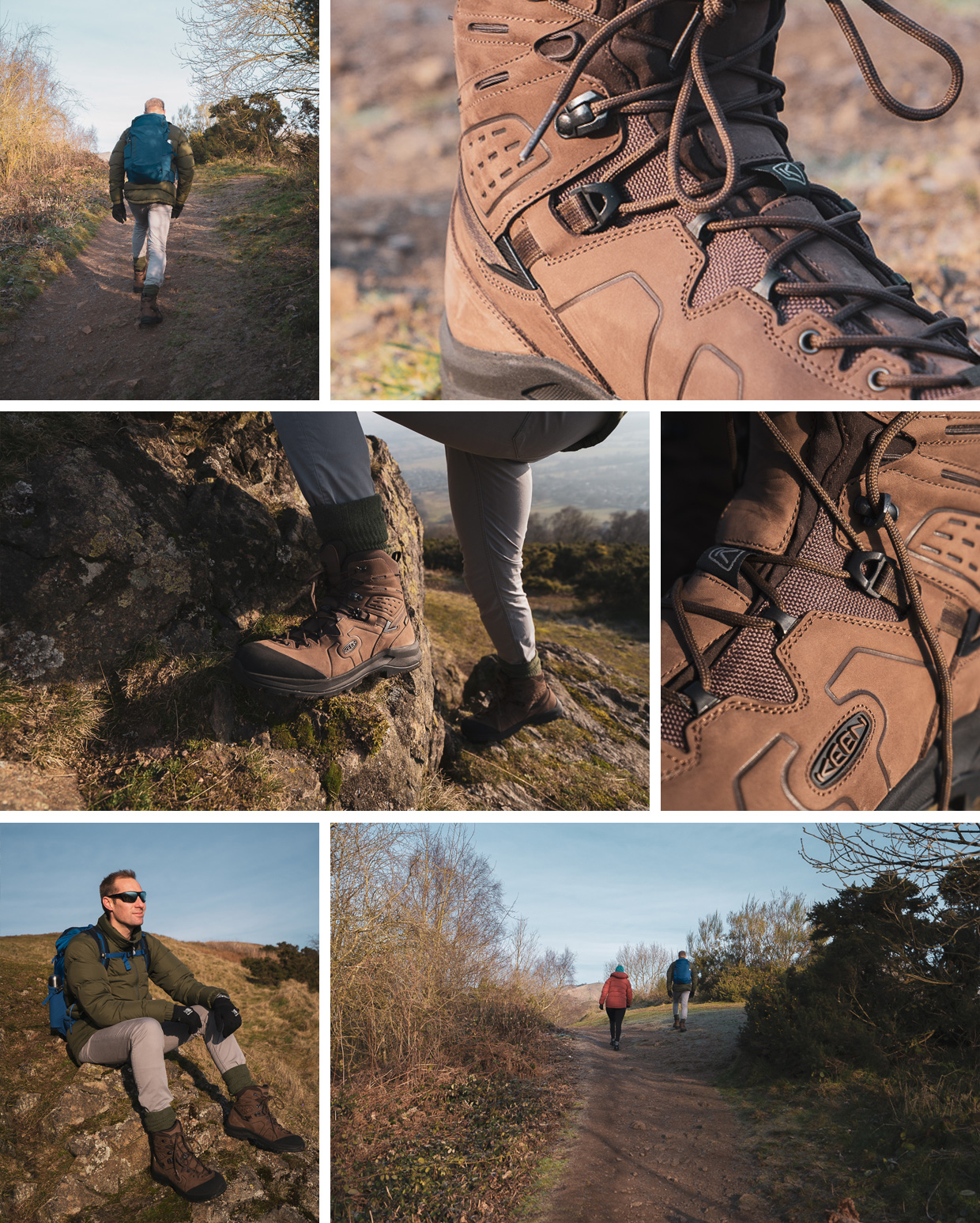Review: KEEN Karraig Waterproof Boots