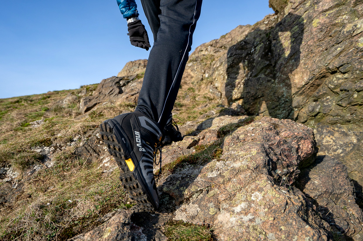 REVIEW: inov-8 Roclite