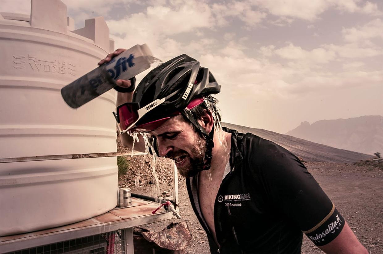 Mountain of the Sun – BikingMan Oman