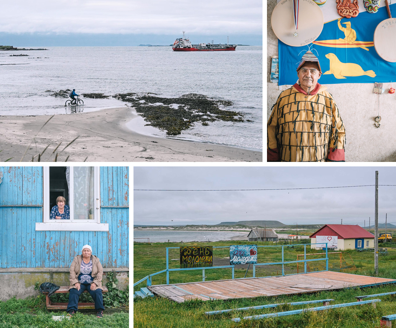 Unexplored Territories – An Interview with Kirill Umrikhin