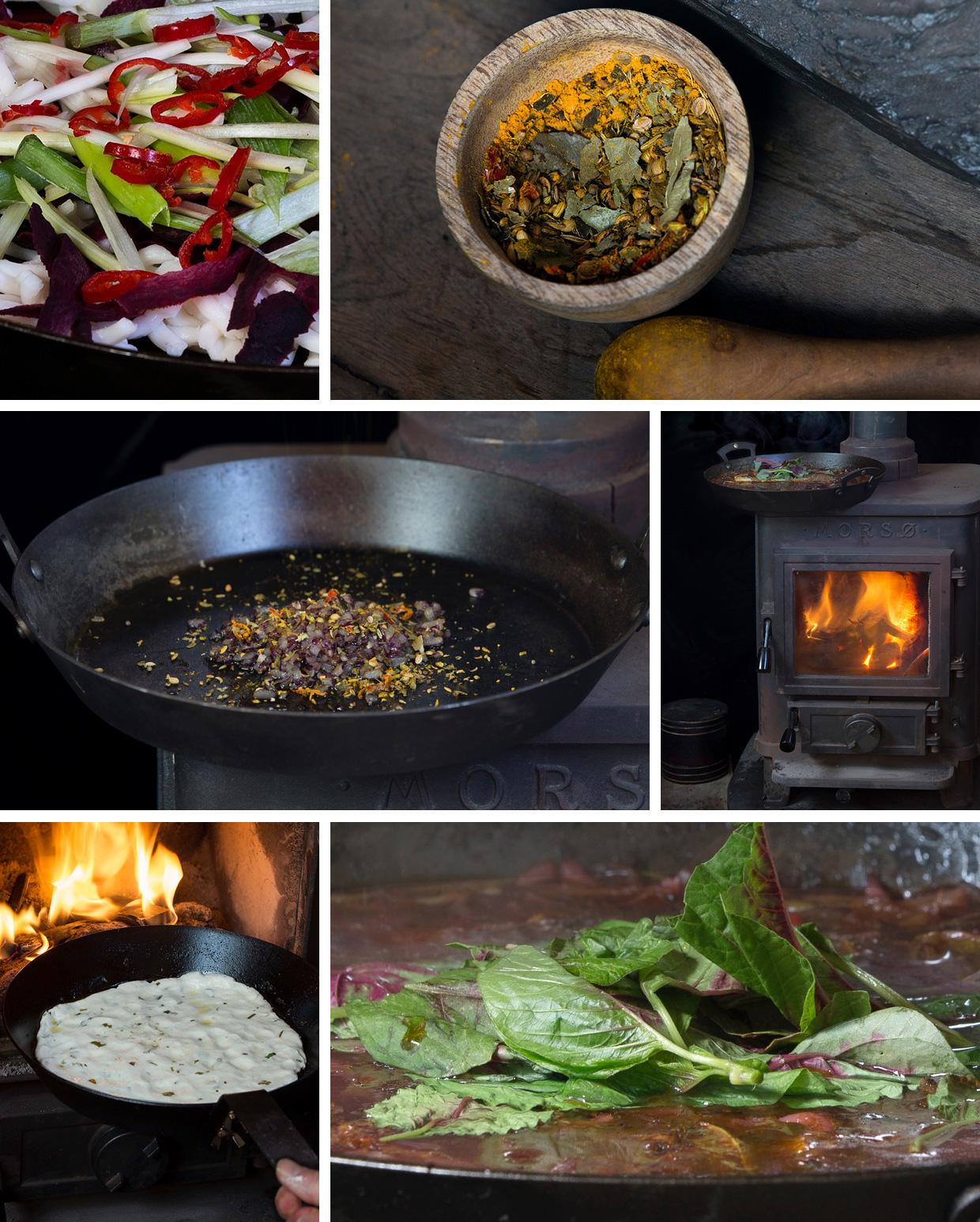 Recipe: Thukpa