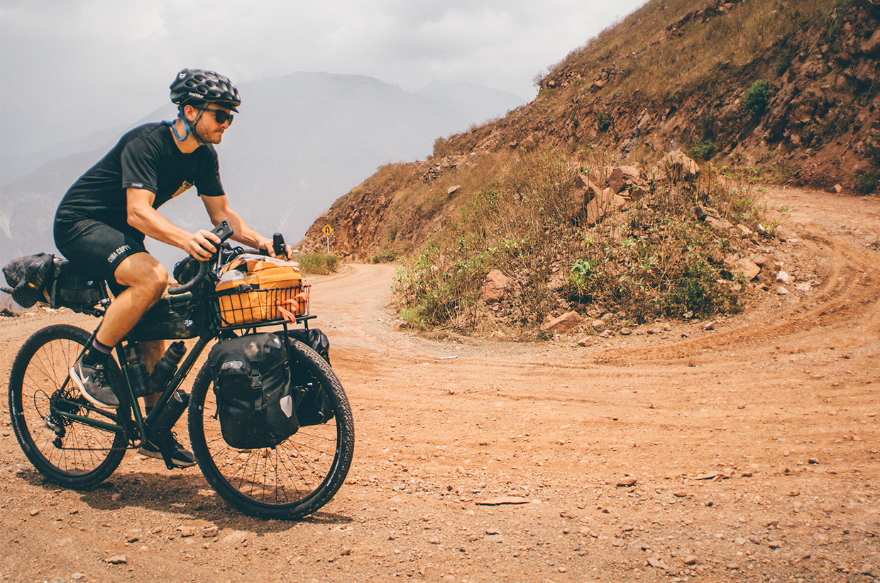 Admissions of an Amateur Bikepacker