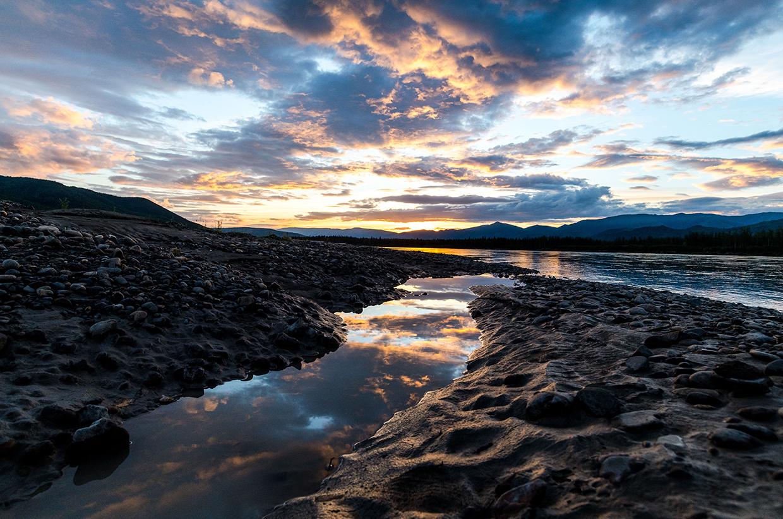 Yukon Dreams