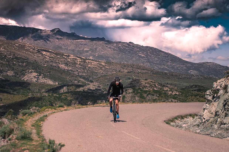 Mountain In The Sea – BikingMan Corsica