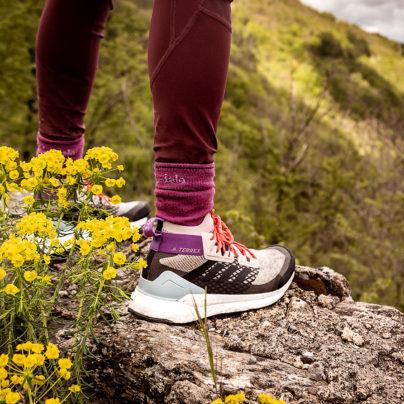 REVIEW: adidas TERREX Free Hiker
