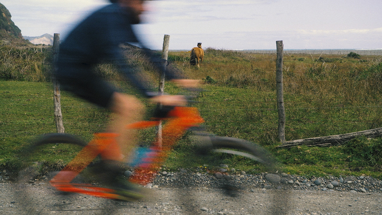 Cruzar: Crossing Northern Patagonia