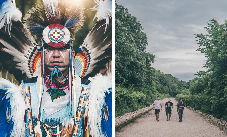 Trail of Tears Update Three: Together We Walk