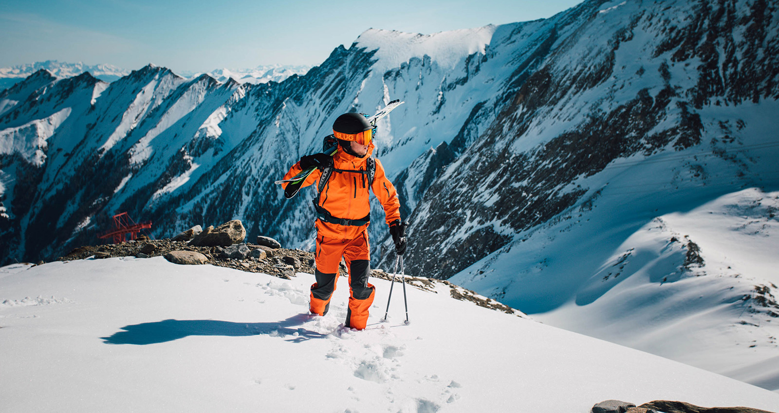 SalzburgerLand Winter 2019