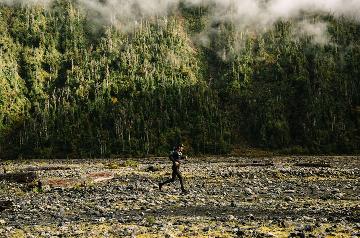 Running Northern Patagonia – A Photo Essay