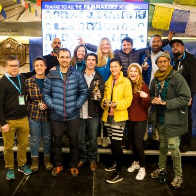 Kendal Mountain Festival film winners announced