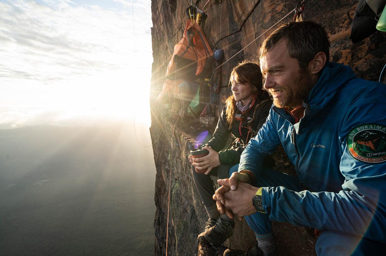 Roraima – Success In The Lost World