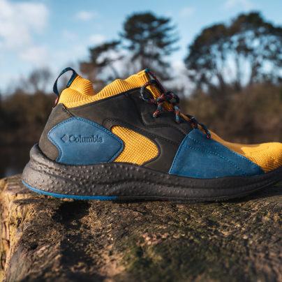 Review: Columbia Men's SH/FT OutDry Mid Shoe