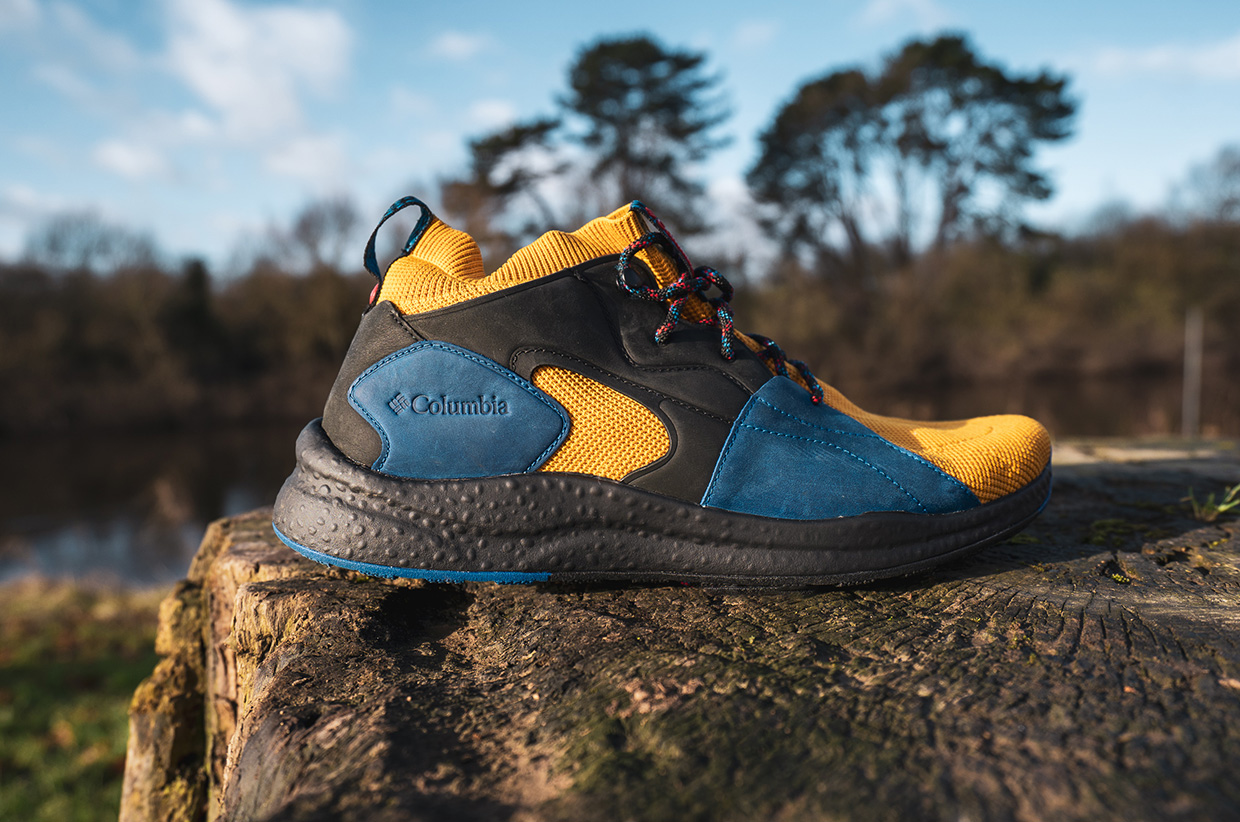 Review: Columbia Men's SH/FT OutDry Mid Shoe