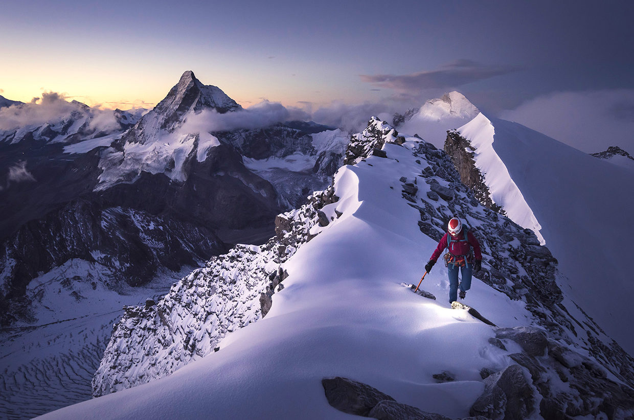Banff Mountain Film Festival 2020 Tour | January 18 – May 26 2020