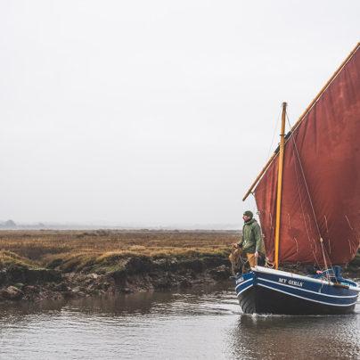 Coastal Exploration