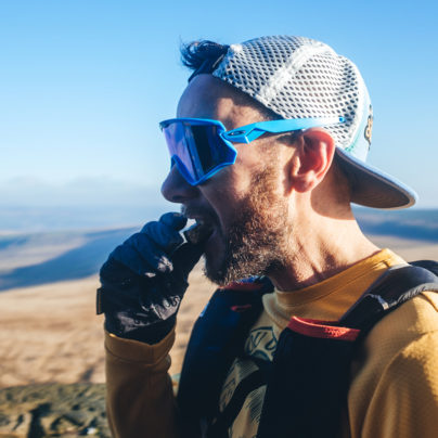 Outdoor Provisions: Fuelling adventure
