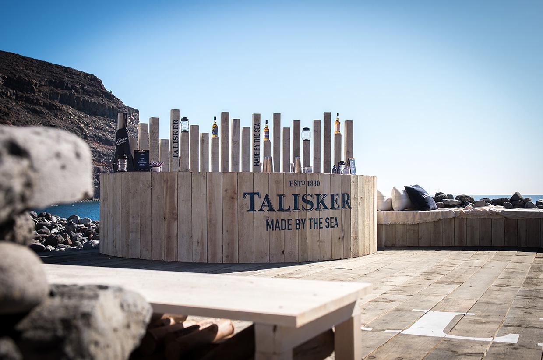 The Talisker Whisky Atlantic Challenge