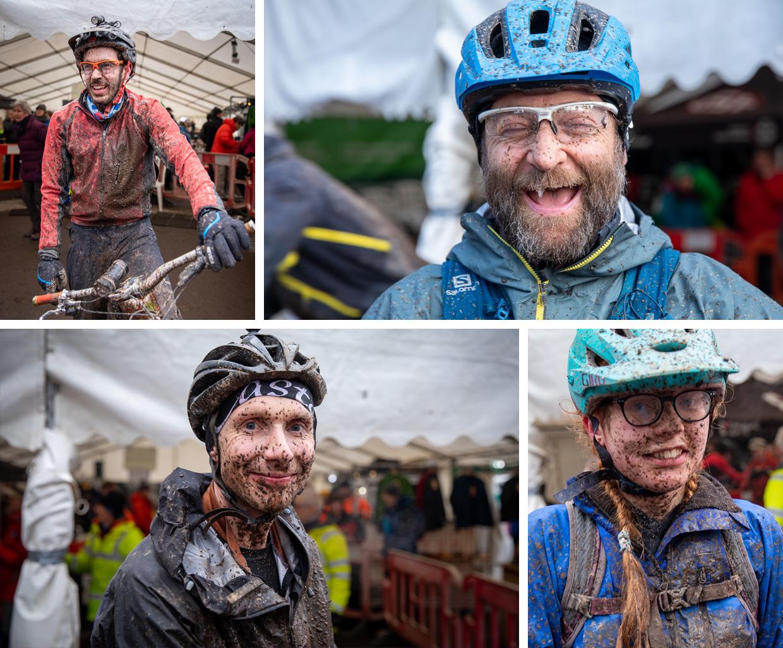 Mud, Sweat and Gears – Strathpuffer 2020