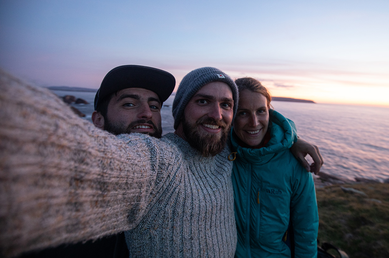 A Feather in the West – Behind the Scenes with Coldhouse