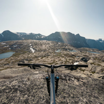 Bikepede – A Journey To The Greatest Trail