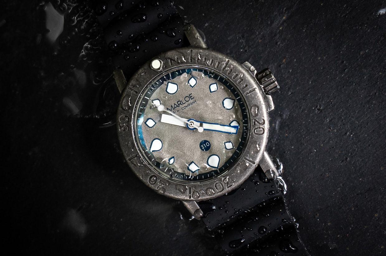 Review: Marloe Watch Company Morar 310