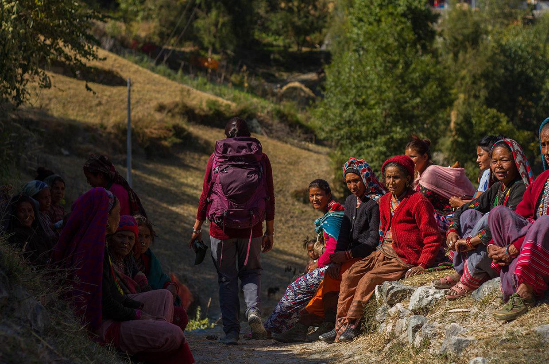 DURGA: Forging a New Trail