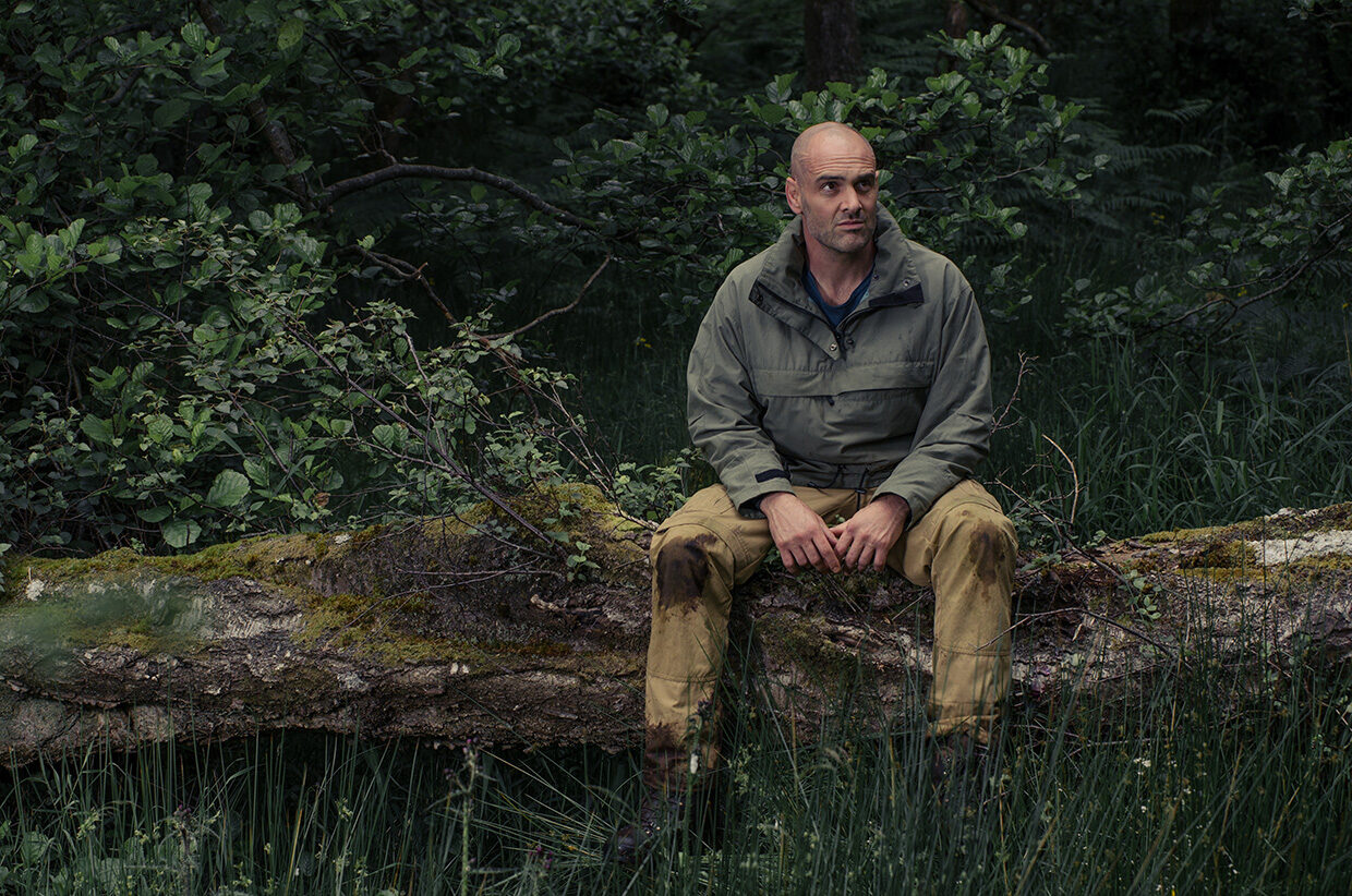 Ed Stafford: Dangerous Minds