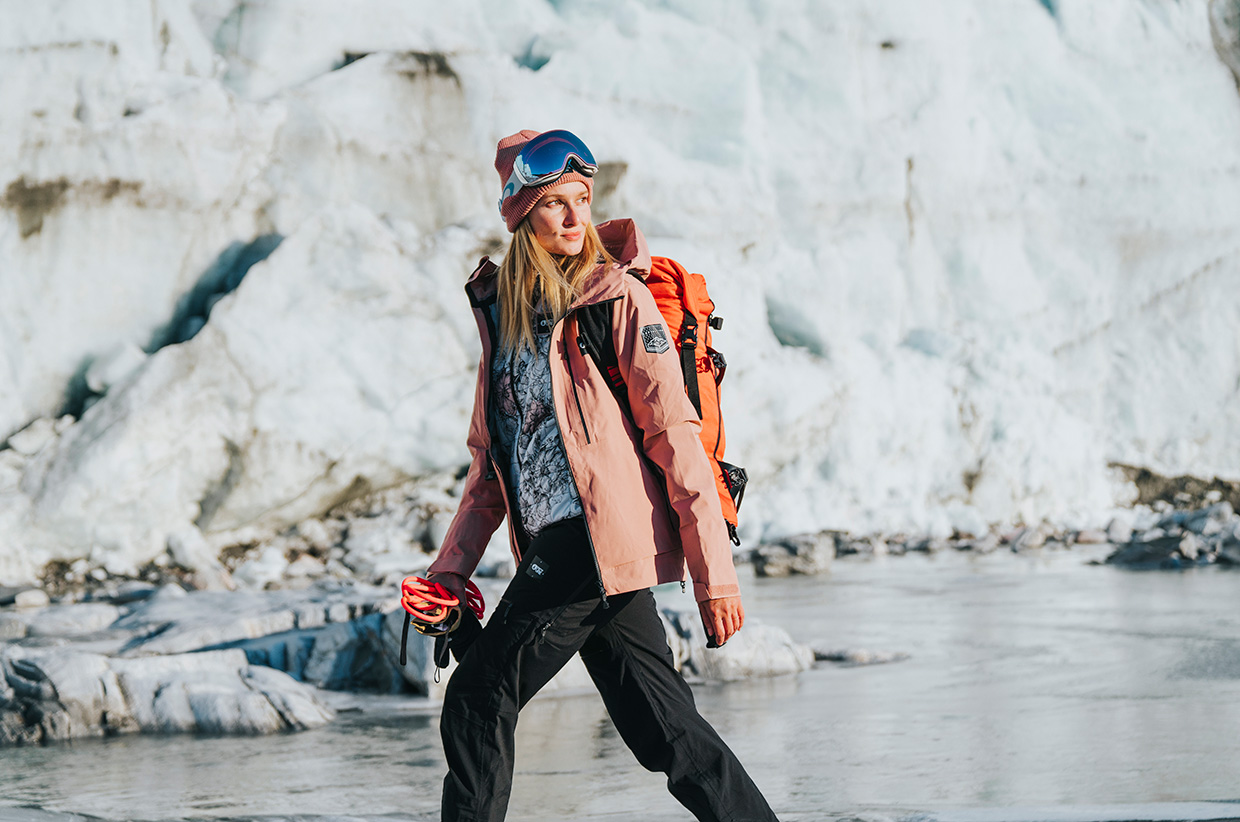 Picture Organic Clothing: A Sustainable Mountain Brand